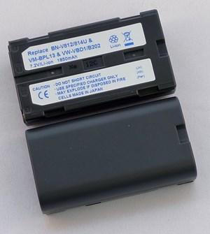 JVC  BN-V812/814,hit vm-bpl13