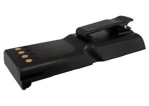 Komradiobatteri Motorola GP300