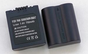 Panasonic CGA-S006