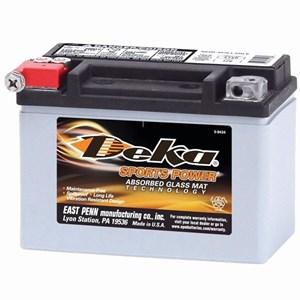 Batteri Deka ETX9