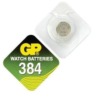Knappcellsbatteri  SR41SW
