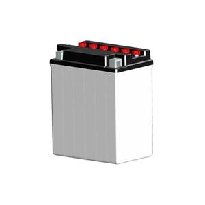 Batteri YB14L-A2, LB14L-A2