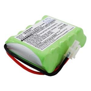 Batteri till Gardena Robomow, 12,0v Ni-MH, 2000mAh