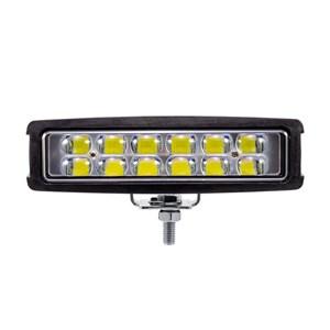 Swedstuff Arbetslampa LED 12W