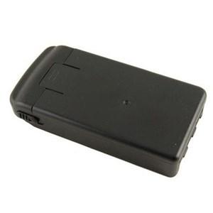 Komradiobatteri kassett AA