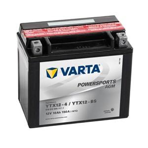 Batteri Varta YTX12-BS