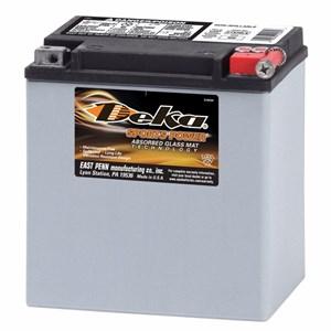 Batteri Deka ETX30LA
