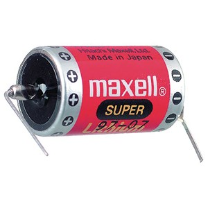 Batteri 3,6V 1800mAh
