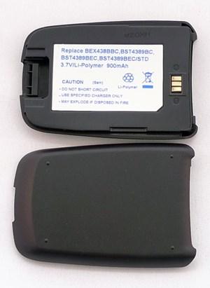 Samsung SGH-D600/E