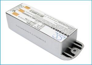 GPS batteri Garmin Zumo 400 mfl. 2200 mAh