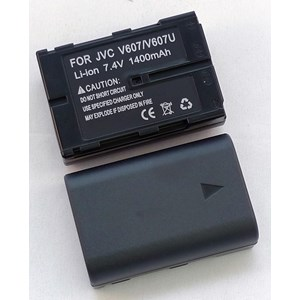 JVC  BN-V607