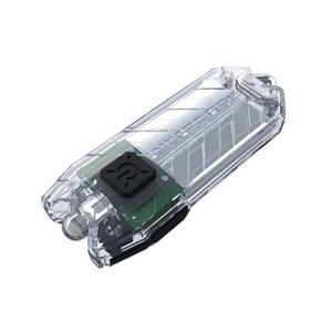 Ficklampa Nitecore Tube Transparant