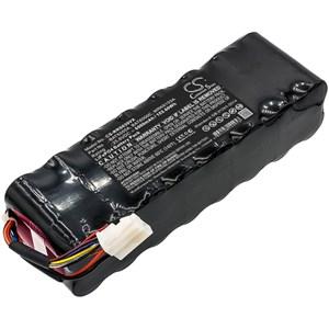 Batteri till robotgräsklippare 26,5 V, 6,0Ah