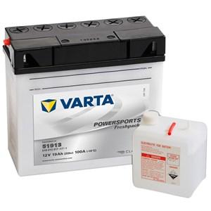 Batteri Varta 51913