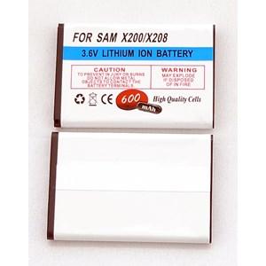Samsung SGH-X200/E500