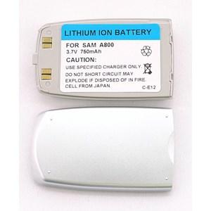 Samsung SGH-A800 slim 810mAh