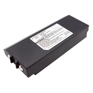 Kranbatteri HIAB 7220 7,2v 2000mah