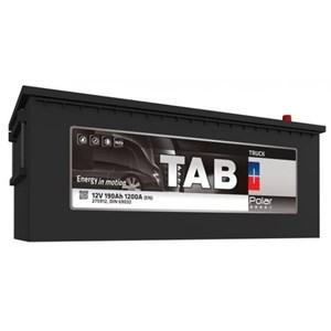 190 Ah Startbatteri TAB. TR19