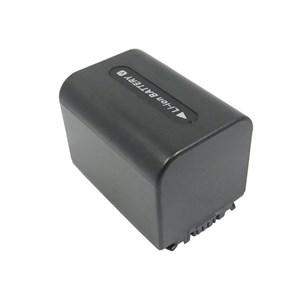Sony NP-FV70, 1500 mAh