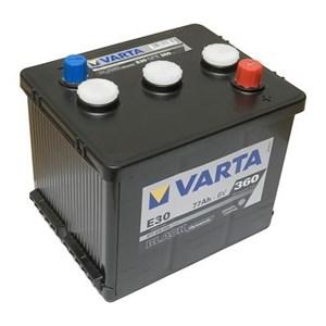 77 Ah Start 6V Varta