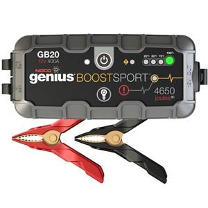 Startbooster Genius 12 V 400 A
